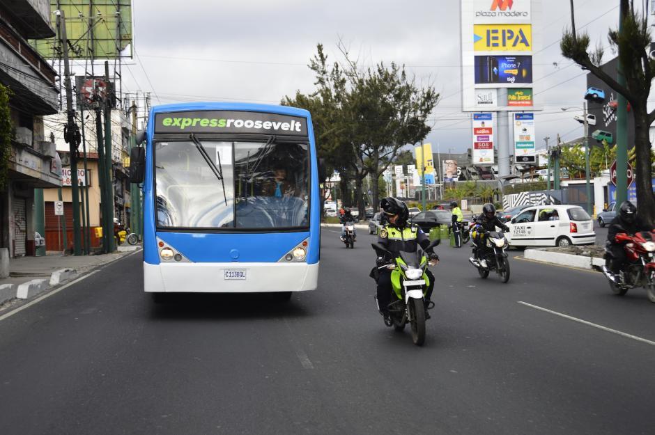 La municipalidad de Mixco espera que el proyecto siga mejorando. (Foto: Muni Mixco)