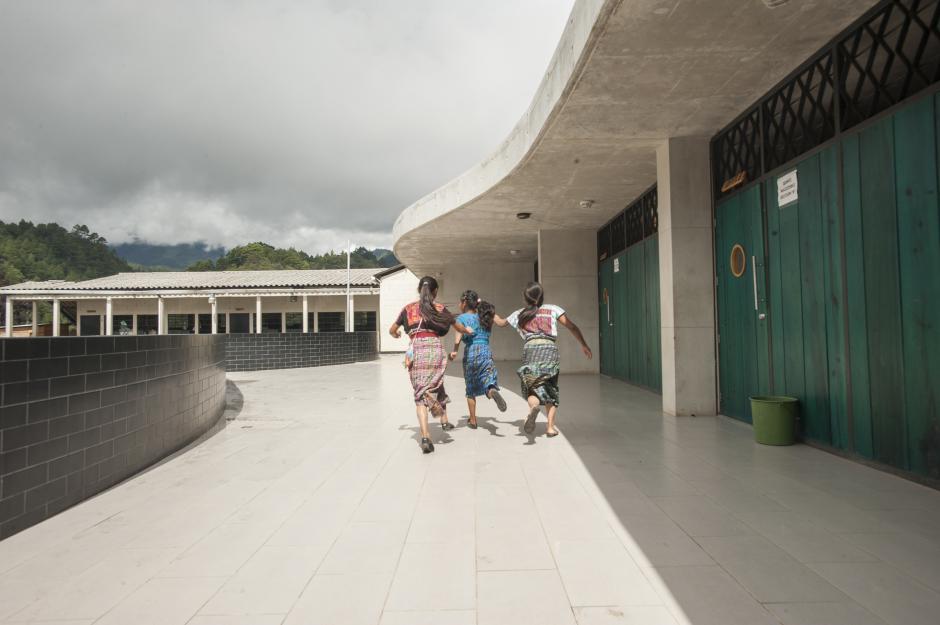Las escuelas están ubicadas en San Juan Cotzal, Quiché. (Foto: SOLISCOLOMER)