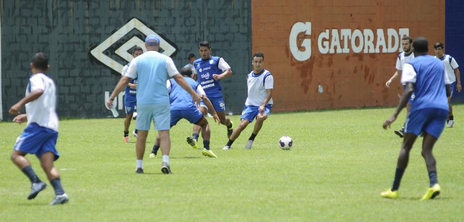 Guatemala jugará el próximo 4 y 8 de septiembre ante Antigua y Barbuda. (Foto: Pedro Pablo Mijangos/Soy502)