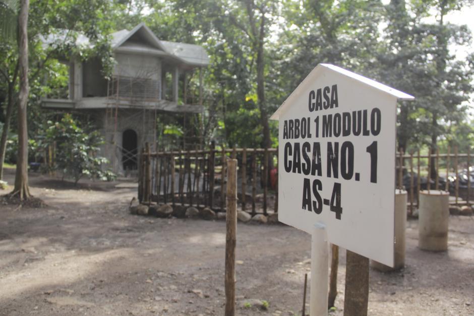 El proyecto podría estar listo para la próxima Semana Santa. (Foto: Fredy Hernández/Soy502)