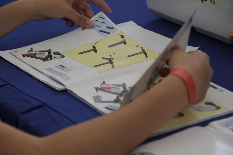 La inscripción se puede realizar en línea para los equipos que deseen participar. (Foto: Archivo/soy502)