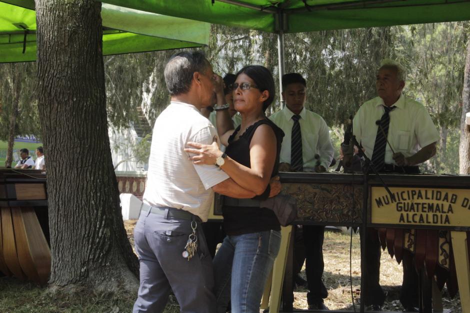 En febrero se celebra el mes de la Marimba en Guatemala. (Foto: Fredy Hernández/Soy502)