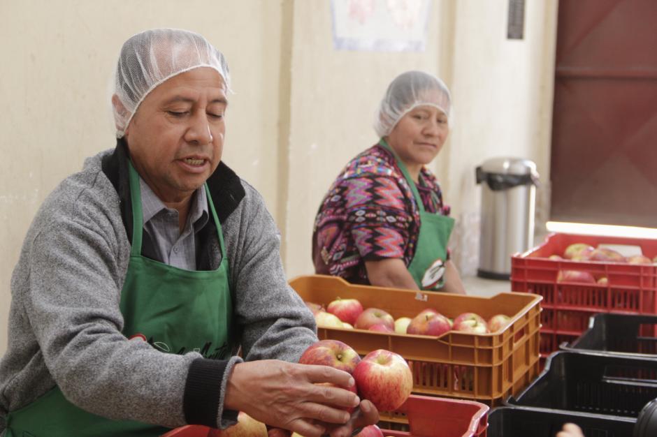 Su producción es masiva en Chichicastenango. (Foto: Fredy Hernández/Soy502)
