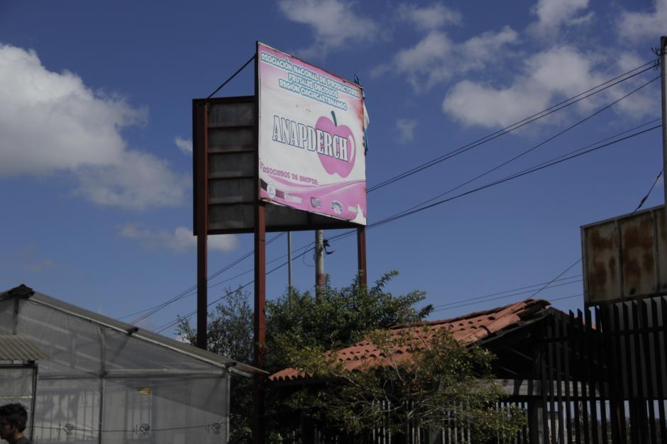 La asociación cuenta con más de 40 afiliados. (Foto: Fredy Hernández/Soy502)