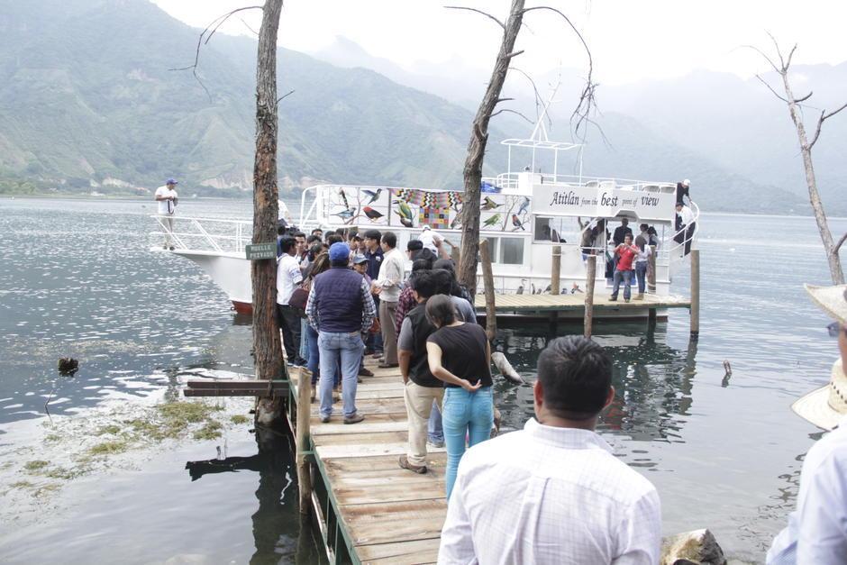 Muchos empleados públicos y privados aprovechan los fines de semana con puente para visitar distintos destinos en Guatemala. (Foto: Fredy Hernández/Soy502)