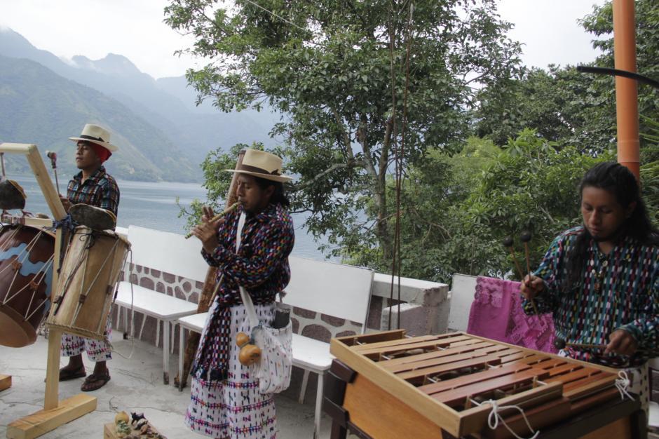 En San Juan La Laguna, los turistas son bien recibidos por los lugareños. (Foto: Fredy Hernández/Soy502)