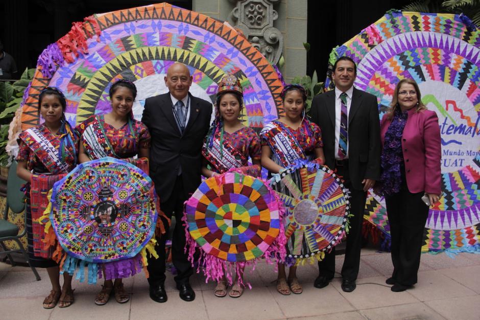 El Festival cuenta con el apoyo de autoridades del Inguat y del Ministerio de Cultura y Deportes. (Foto: Fredy Hernández/Soy502)