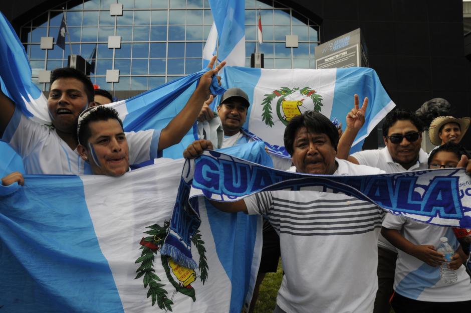 Guatemaltecos en Charlotte foto 06