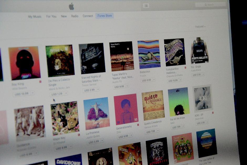 Tener tus canciones en una plataforma digital puede ser un proceso largo. (Foto: Archivo/Soy502)
