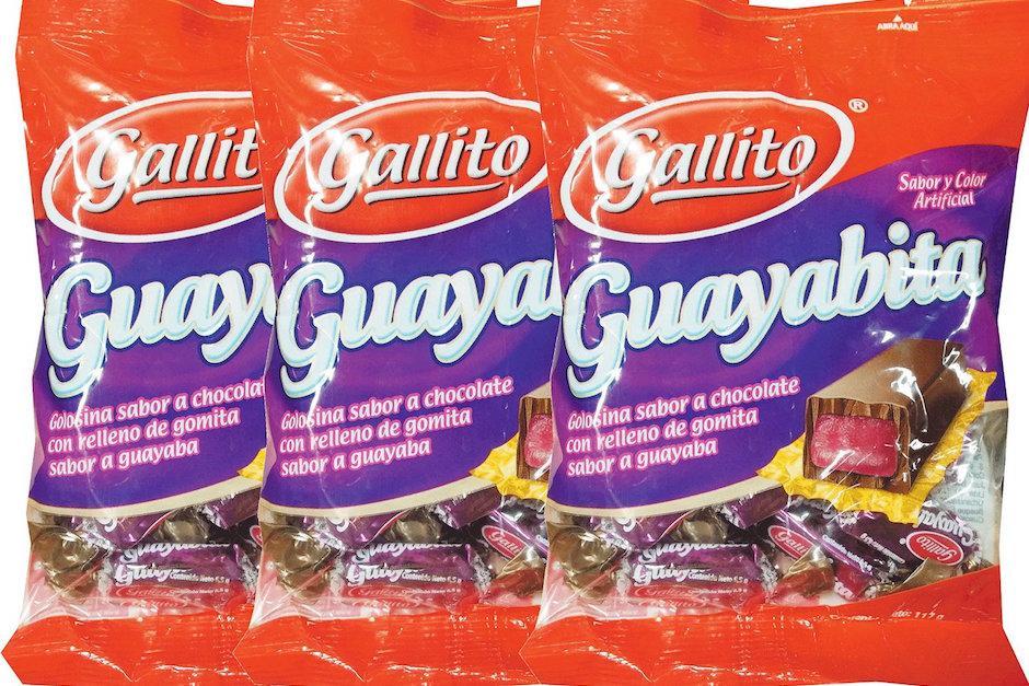 Gallito es la la casa manufacturera de los populares caramelos. (Foto: amazon.com)
