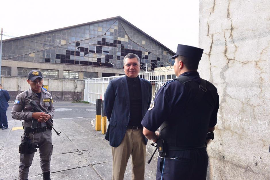 Hasta el momento han sido capturadas 27 personas por este caso. (Foto: Jesús Alfonso/Soy502)