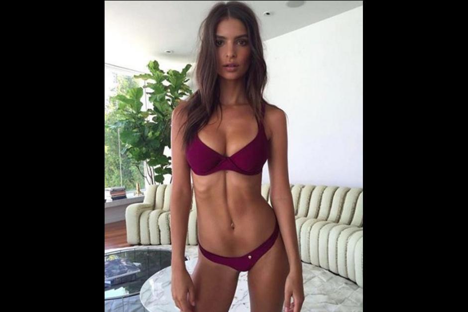 Modelos y actrices comienzan a subir fotografías en bikini para mostrar su cuerpo trabajado. (Foto: Instagram)