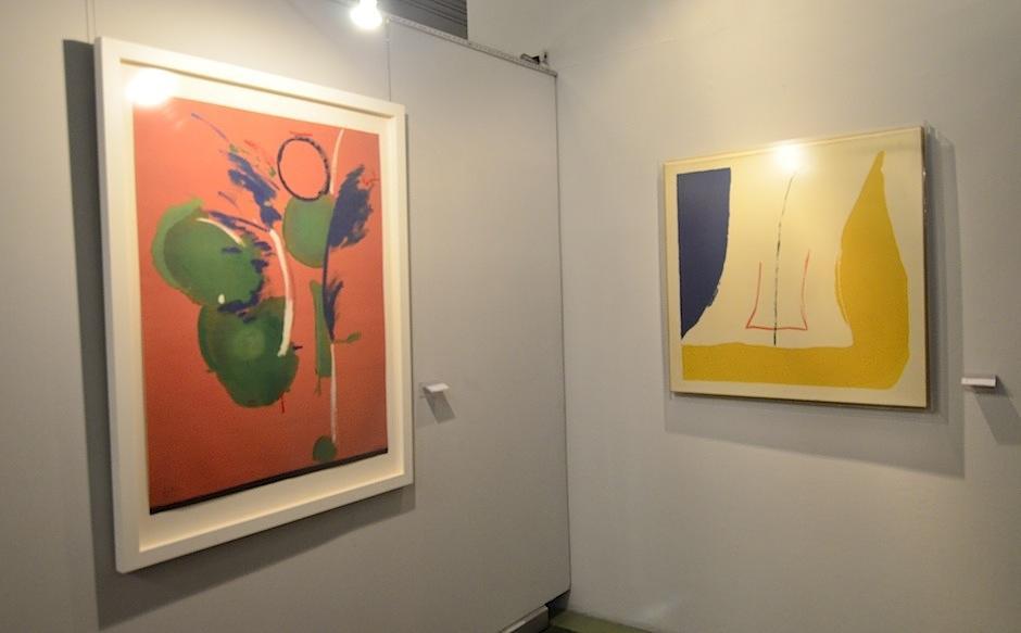 La muestra es posible gracias a Fundación Ortiz-Gurdián. (Foto: Selene Mejía/Soy502)