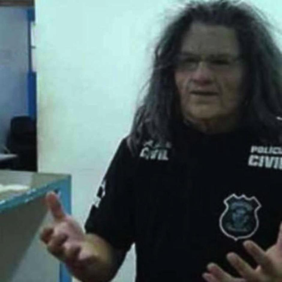 El preso pertenecía a la organización de crimen más grande de Brasil. (Foto: El Heraldo)