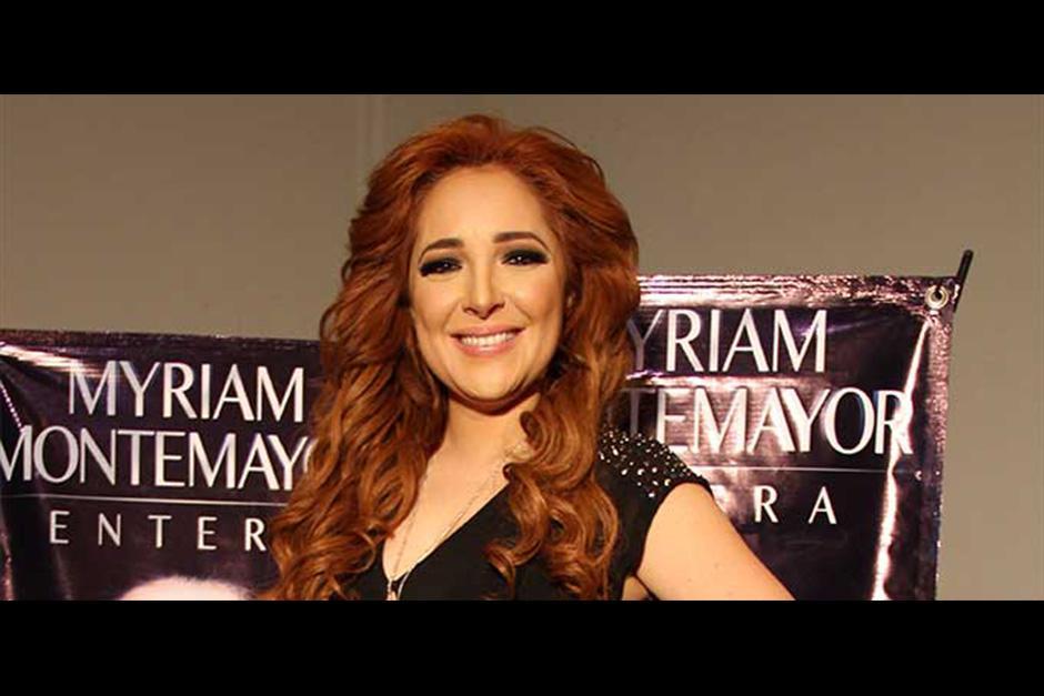 Miriam, fue la ganadora de esa generación. La cantante tuvo algunos problemas con TV Azteca y decidió despedirse de la televisora. Ahora es mamá. (Foto: Archivo)