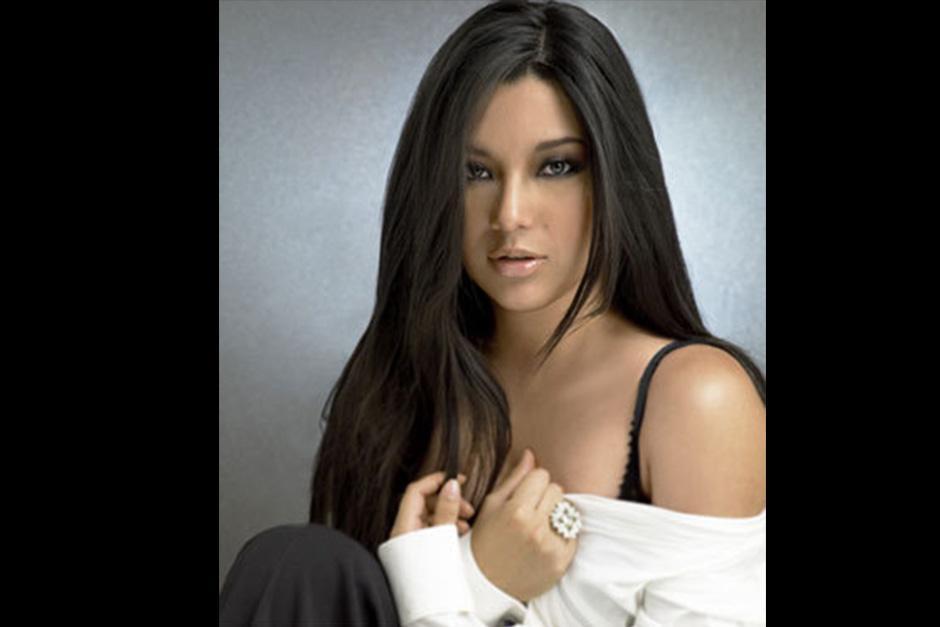 Nadia, la enamorada de Yahir dentro de la casa. En el 2008, tuvo una nominación al Grammy Latino por su disco A puro dolor y ha obtenido varios Discos de Oro y Platino. (Foto: Archivo)