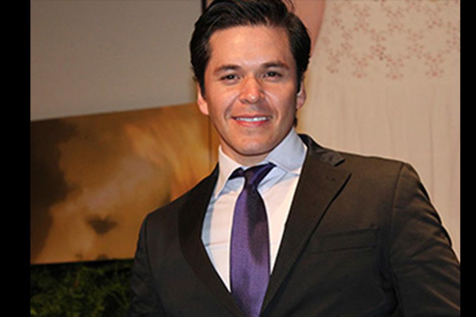 Raúl, el ex novio de María Inés ha tenido algunas apariciones en la televisión. Al igual que otros, ha grabado algunas producciones y sigue buscando el gran éxito como cantante. (Foto: Archivo)