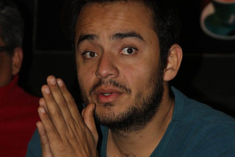Miguel Ángel, luego de salir del programa hizo una pequeña carrera en la música pero actualmente está distanciado de los medios. Foto: Archivo)