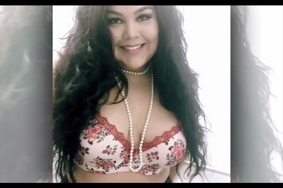 Wendolee, ha colaborado en discos de diferentes artistas y algunas programas. Tuvo éxito en Azteca América por la conducción de un proyecto y, recientemente, posó en lencería. (Foto: Archivo)