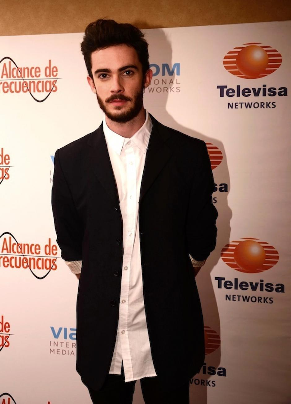 Jimmy Sirvent comparte la actualidad de las estrella en MTV News. (Foto: Selene Mejía/Soy502)