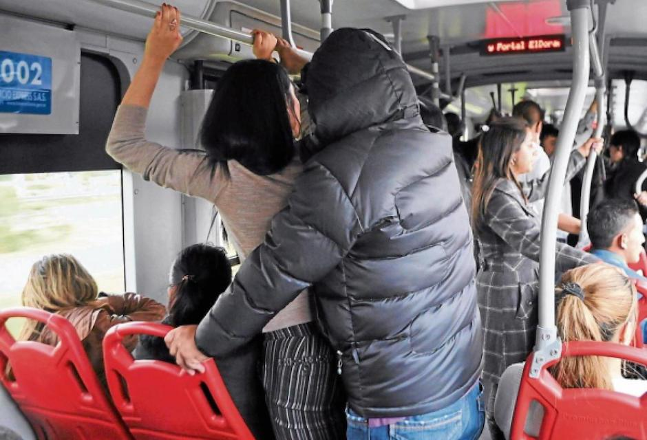 El hombre enfrentará cargos por el delito de violencia psicológica. (Foto: tvperu.gob.pe)