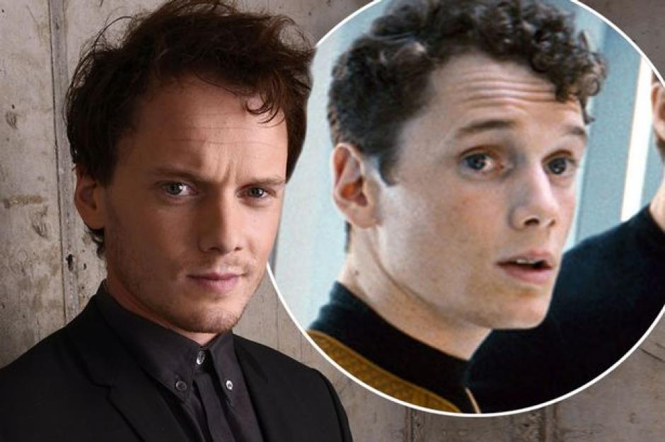 Actor principal de Star Trek muere a los 27 años. (Foto: Mirror)
