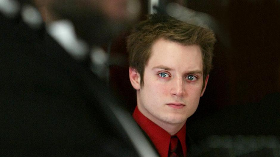 Elijah Wood también alcanzó la fama, pero lo hizo interpretando a Frodo. (Foto: actualidad.rt.com)