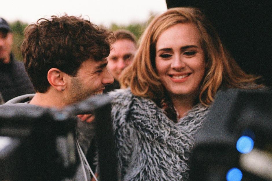 Adele debutará en el cine. (Foto: diariodecultura.com.ar)