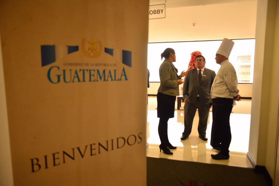 El Inguat premió a 42 empresas. (Foto: Jesús Alfonso/Soy502)