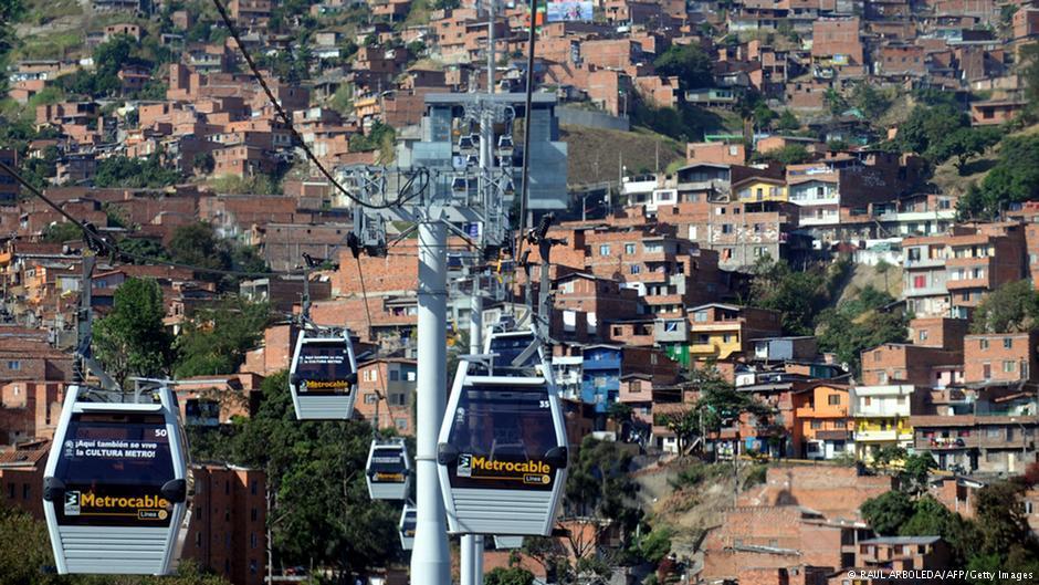 En países como Colombia ha sido de gran beneficio en muchas zonas de movilidad complicada. (Foto ilustrativa: Hoy Venezuela)