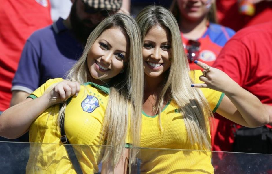 Brasil será sede de Copa América 2019 foto
