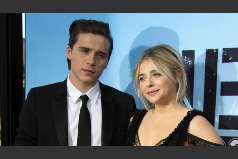 La pareja hizo su primera aparición pública en la premiere de Neighbors 2: Sorority Rising. (Foto: AFP)