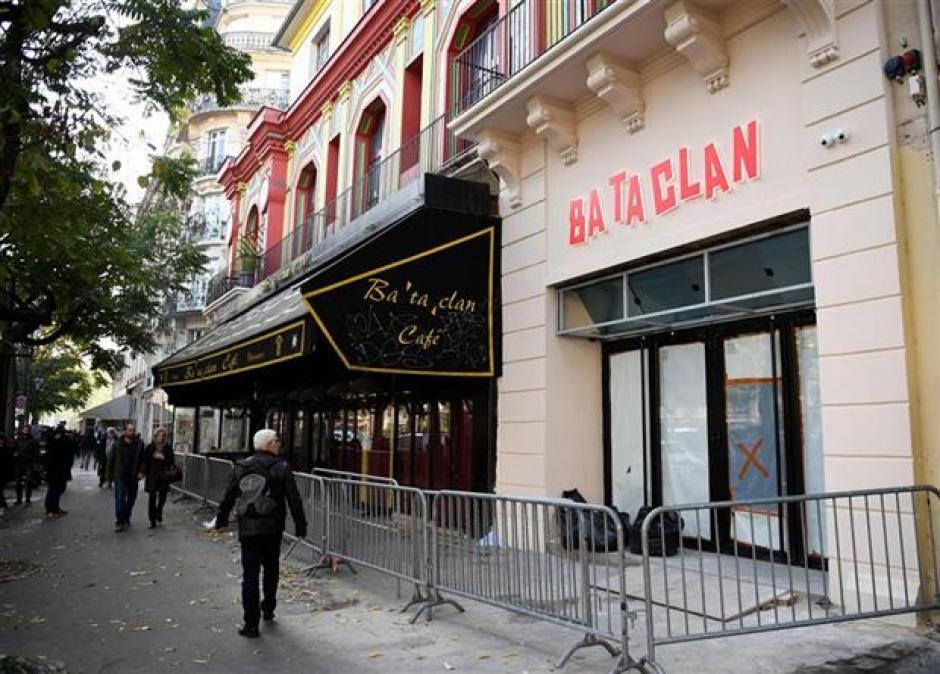 Las entradas se vendieron esta semana y en minutos se agotaron. (Foto: AFP)