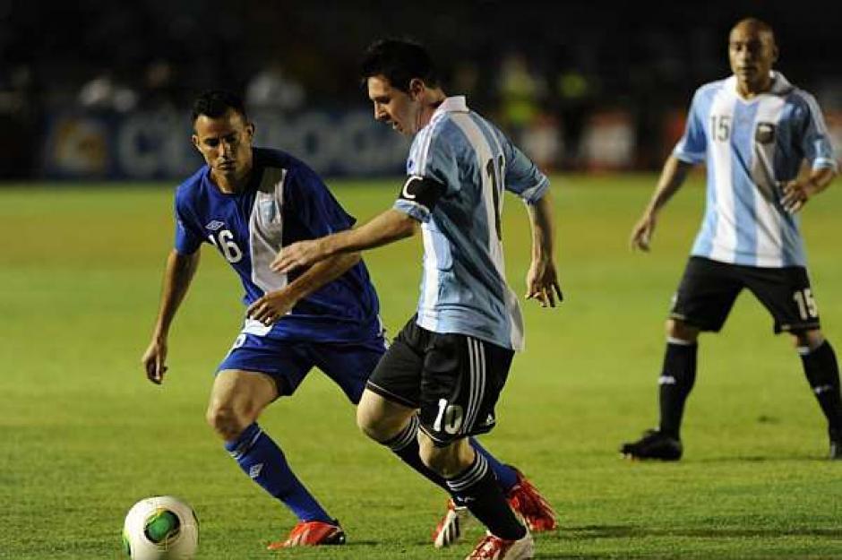La propuesta sería buscar que 46 selecciones de Concacaf y Conmebol disputen 14 cupos. (Foto: AFP)