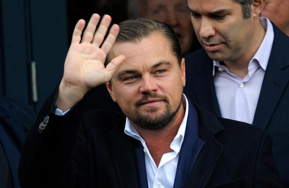 Leonardo DiCaprio participaría como un antagonista de la historia. (Foto: AFP)