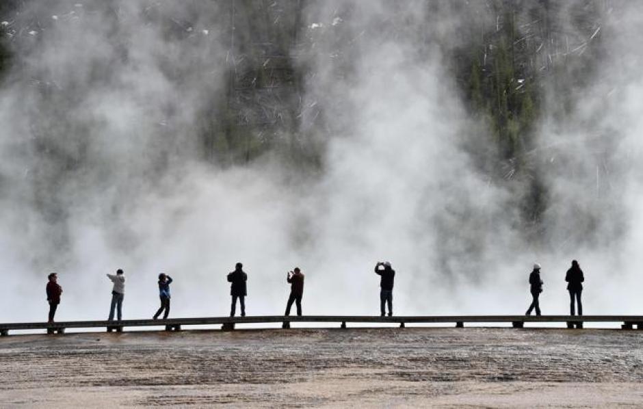 El accidente ocurrió en junio, pero fue hace poco que se reveló el hecho. (Foto: AFP)