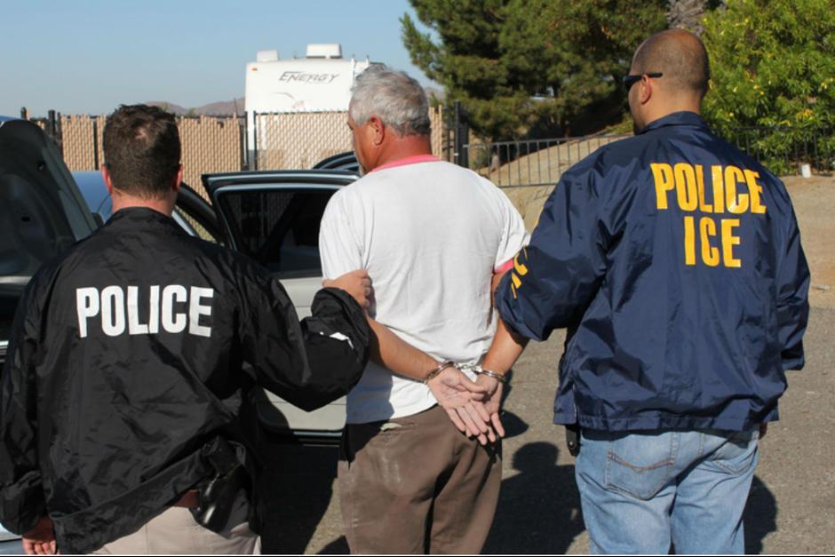 El hombre deberá pasar 14 meses en prisión por su reincidencia. (Foto: Archivo/Soy502)