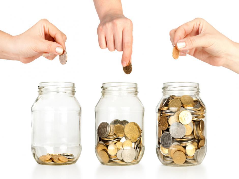 """Según expertos, la regla """"50-20-30"""" ayuda a recuperar el control de las finanzas personales. (Foto: febrinsa.com)"""