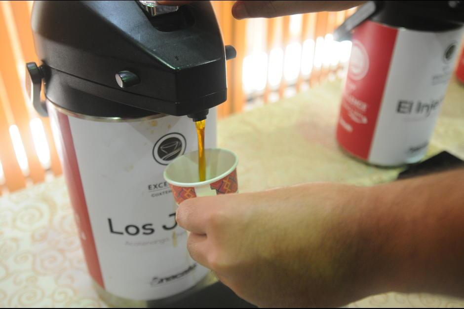 En Guatemala el café es una exportación muy importante. (Foto: Archivo/Soy502)