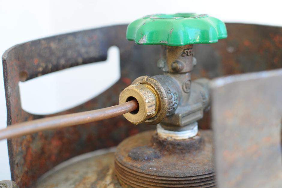 A principios de junio se había registrado un aumento en el precio del gas propano de Q10 a Q15. (Foto: Alejandro Balán/Soy502)