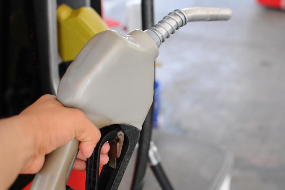 La Gremial de Expendedores de Combustible asegura que las estaciones se encuentran abastecidas. (Foto: Archivo/Soy502)