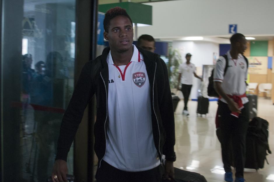 Joevin Jones juega en el medio campo de los Chicago Fire desde febrero de este año. (Foto: Alejandro Balan/Soy502)