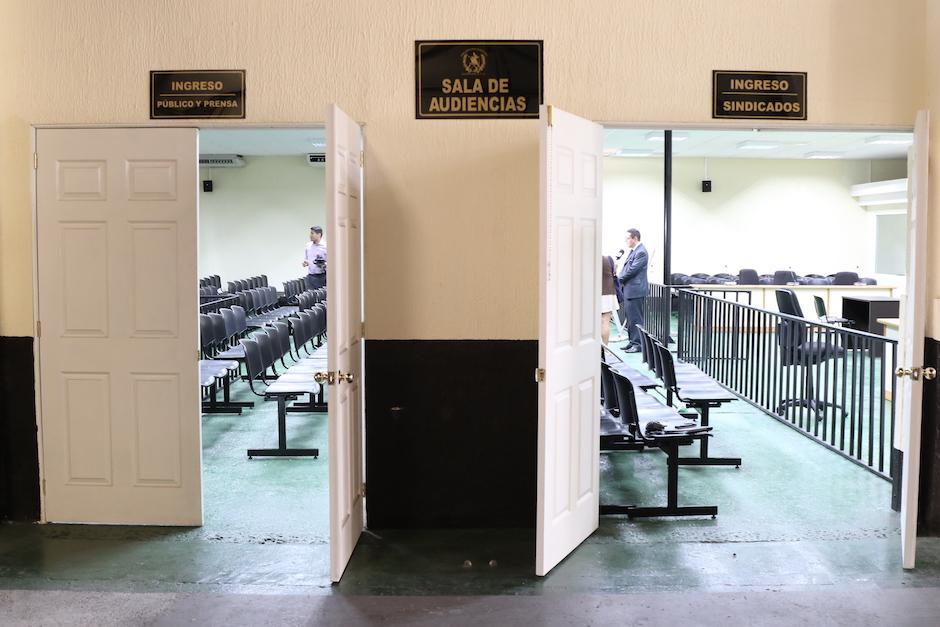 Cuenta son servicios necesarios para realizar audiencias de todo tipo.(Foto: Alejandro Balan/Soy502).