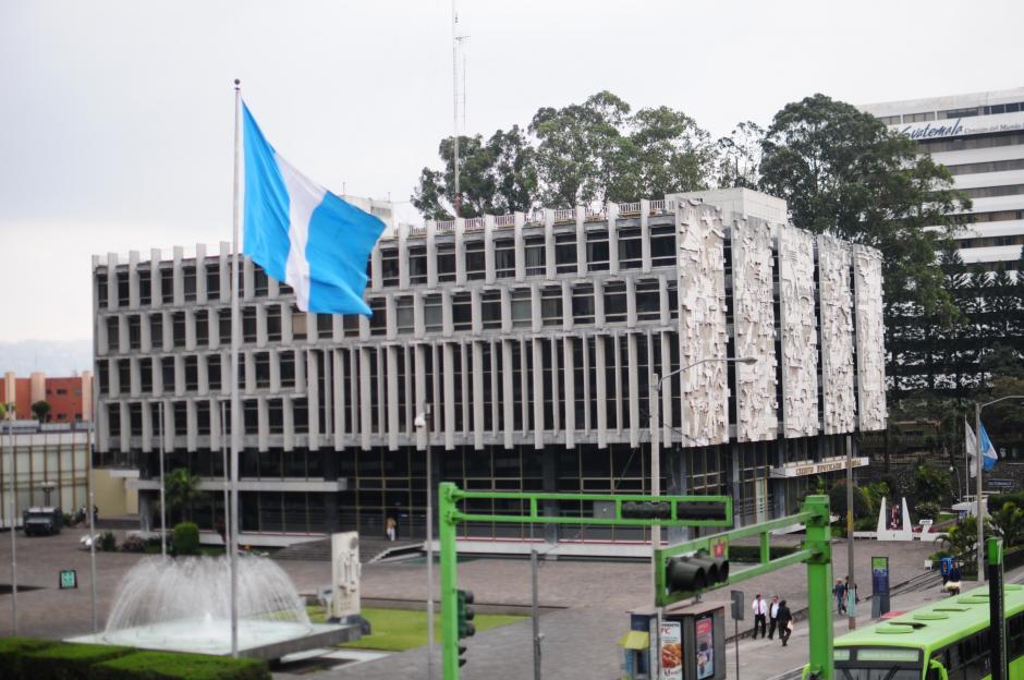El General Lázaro Chacón, emitió el Decreto Nº 1040, el 4 de diciembre de 1929 que promulgó la Ley de Creación de El Crédito Hipotecario Nacional de Guatemala. (Foto: Alejandro Balán/Soy502)