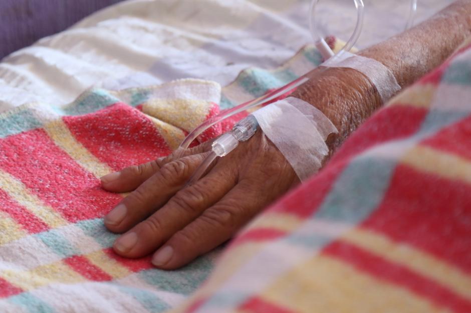 Un alto porcentaje de cánceres detectados a tiempo son curables, ya que pueden combatirse con alguna cirugía, quimioterapia o radioterapia. (Foto: Alejandro Balán/Soy502)