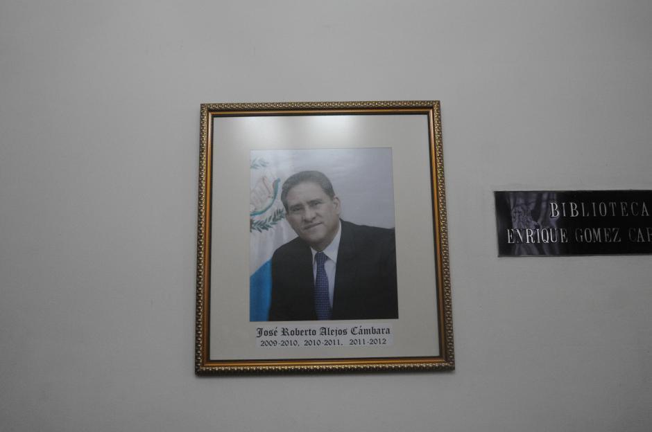 Roberto Alejos es el único de los últimos siete expresidentes del Congreso que no ha enfrentado procesos penales. (Foto: Alejandro Balán/Soy502)