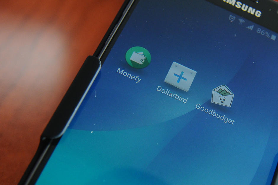 Estas aplicaciones te puede ayudar a administrar tu dinero. (Foto: Alejandro Balán/Soy502)