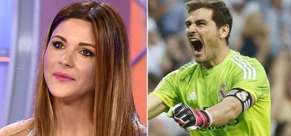 Alba Casillas es prima directa de Iker. (Instagram)