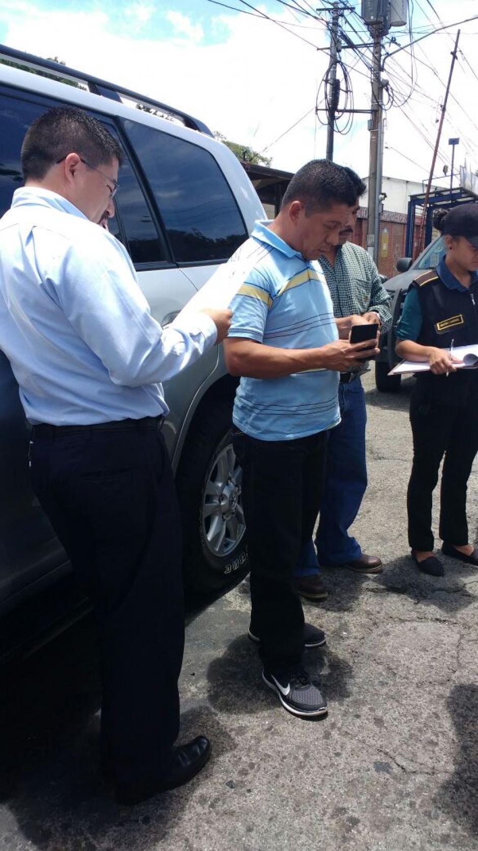 Alvarizaes no atendió las recomendaciones de las autoridades. (Foto: Ministerio Público)
