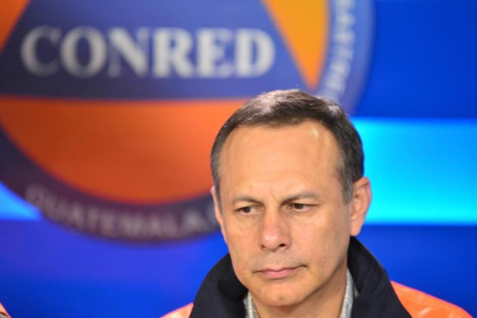 Maldonado emitió opinión respecto al despido de 12 asesores. (Foto: Archivo/Soy502)